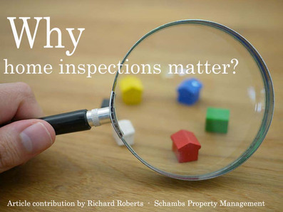 Why home inspections matter?