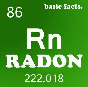 RADON. Basic facts