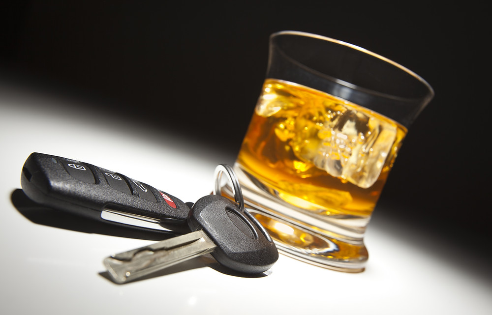 Drink Driving Offences Melbourne