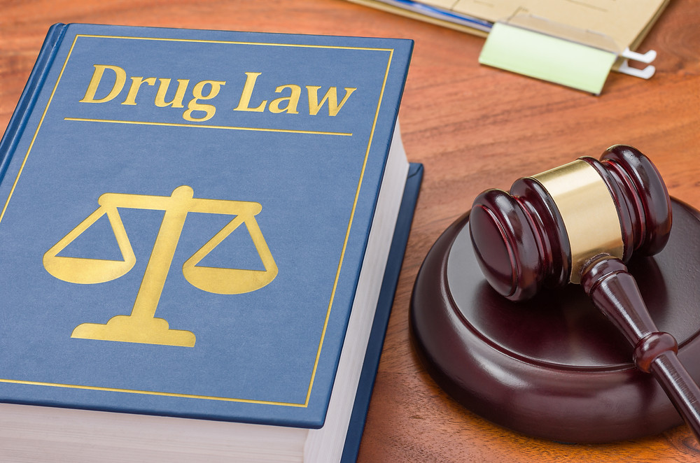Drug Offences Traffick Drug of Dependence Melbourne