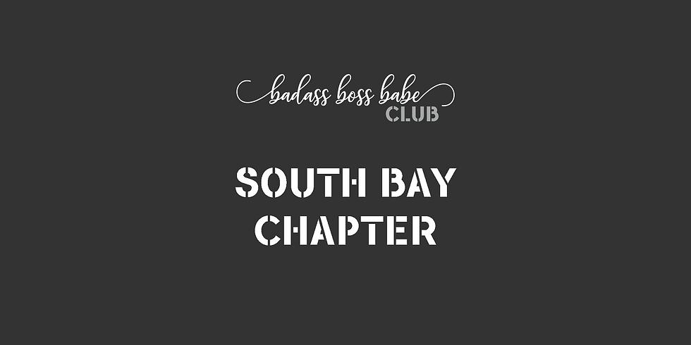 South Bay (L.A.) July Virtual Mixer