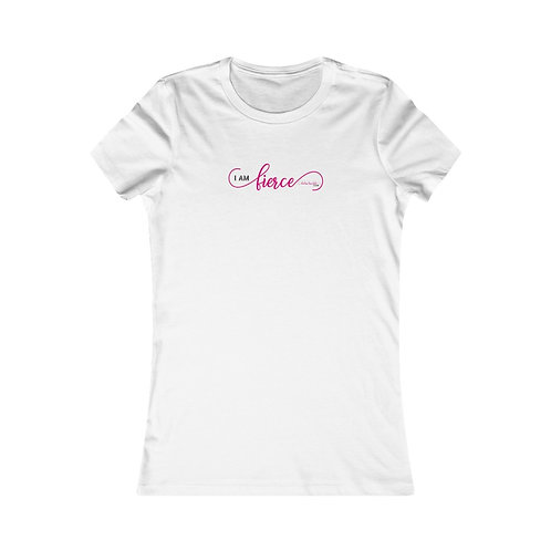 Women's I am Fierce Tee