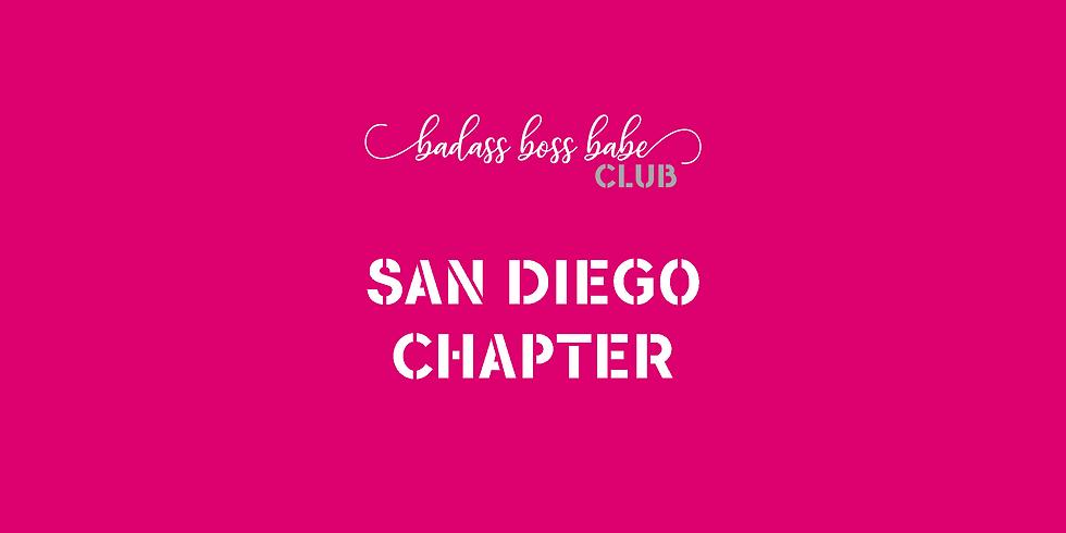 San Diego - Virtual Monthly Mixer