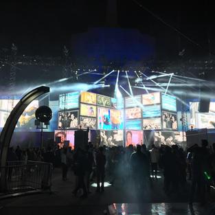 Virtual Concert Event Coachella