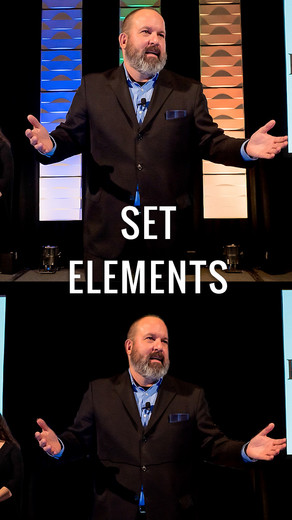 SET ELEMENTS