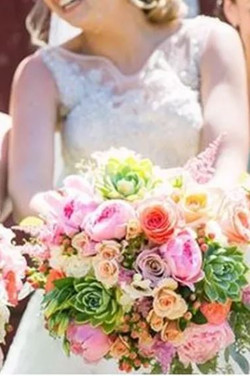 Peony Mix and Match Bouquet