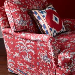 Brunschwig Chair