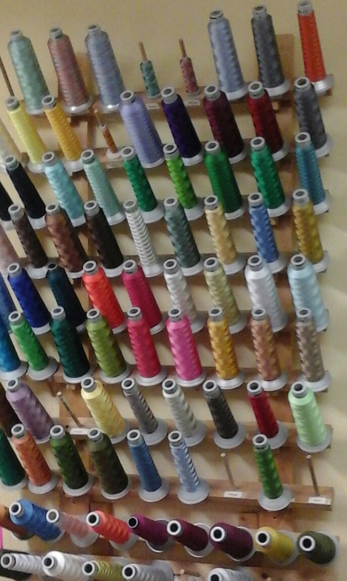 colors of thread