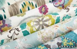 Kravet Jaipur Fabric Collection