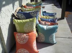 Outdoor Pillows
