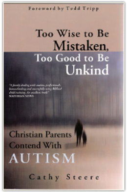 Too Wise to Be Mistaken Too Good to Be Unkind
