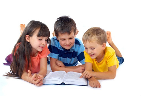 Preparing for the New Homeschool Year: Considerations Regarding Reading – 2
