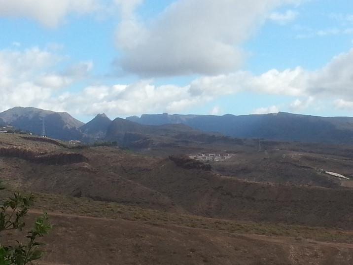 The Black Horse Canarias, Salobre