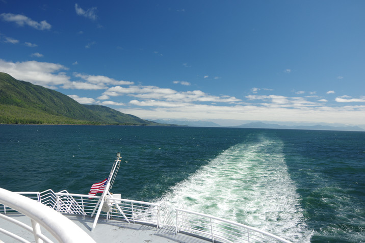 Wrangell Island - Wrangell, Alaska