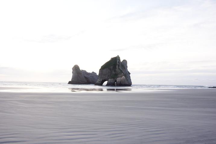 New Zealand - Nelson