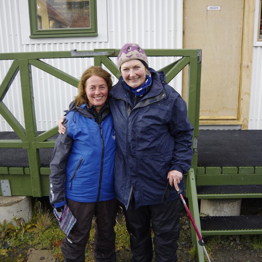 20190129-Page-Grytviken with Sarah