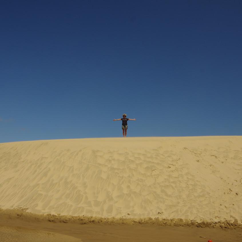 IMGP8101 Te Paki Giant Sand Dunes