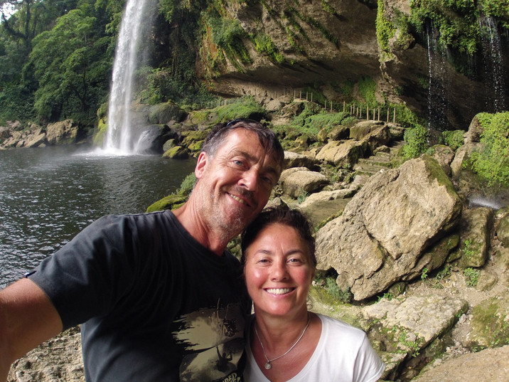 Mexico Part 12 - Chiapas and Tabasco