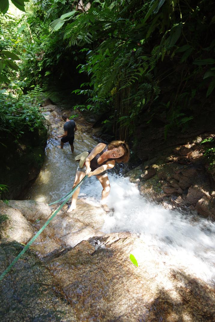 Ecuador - El Oriente - Jungle & River Part 2.