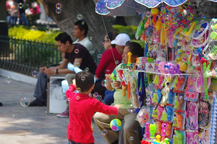 Mexico Part 10 - South of Mexico City