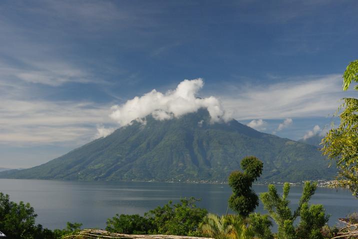Guatemala Part 3 - Lake Atitlan