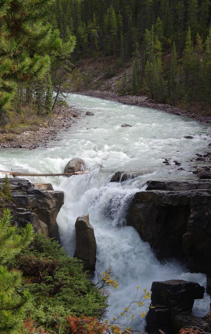 Jasper, Lake Louise and Banff, Canada