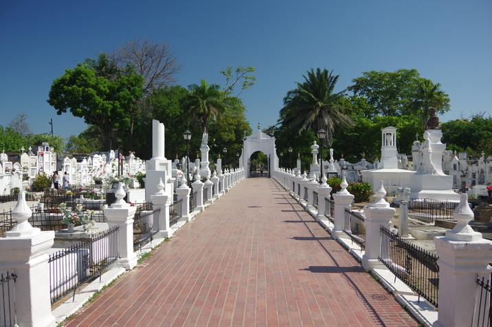 Colombia - Santa Cruz de Mompox