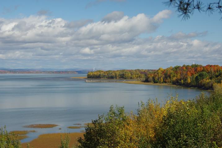 Ontario and Quebec, Canada