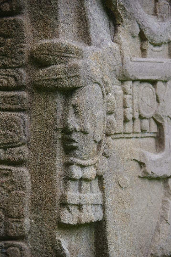 Guatemala Part 5 - Quirigua and Rio Dulce