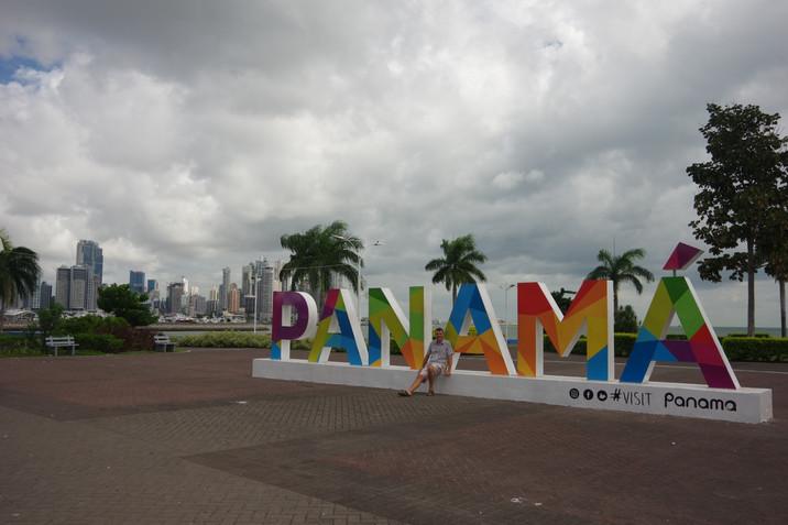 Panama and San Blas