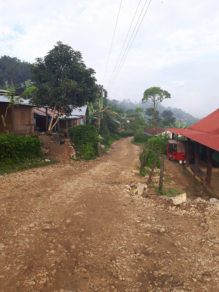 Guatemala Part 2 - The Western Highlands
