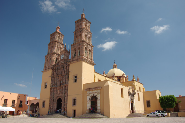 Mexico Part 7 - The rest of the Bajio