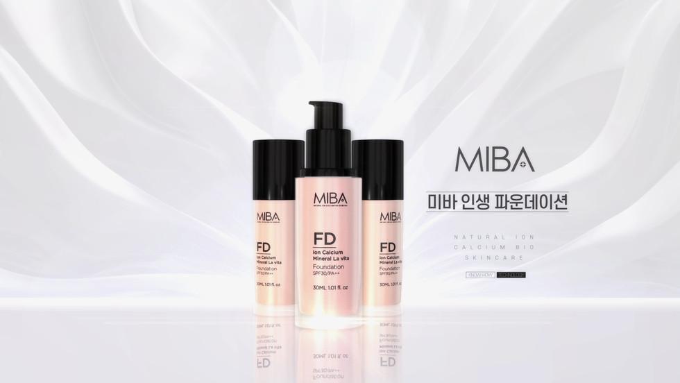 miba foundation