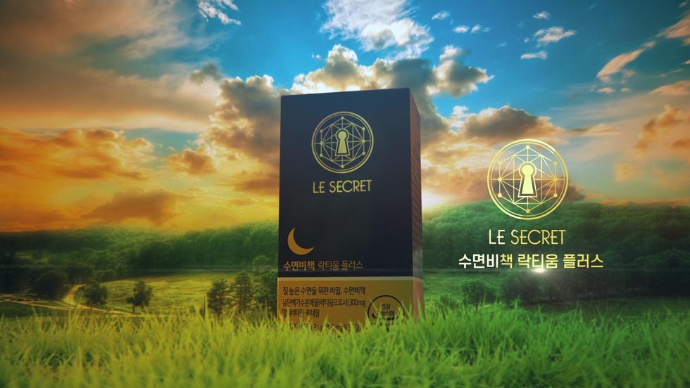 LE_Secret