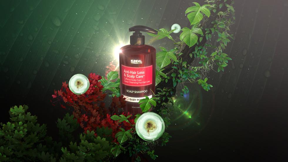 Kundal Shampoo