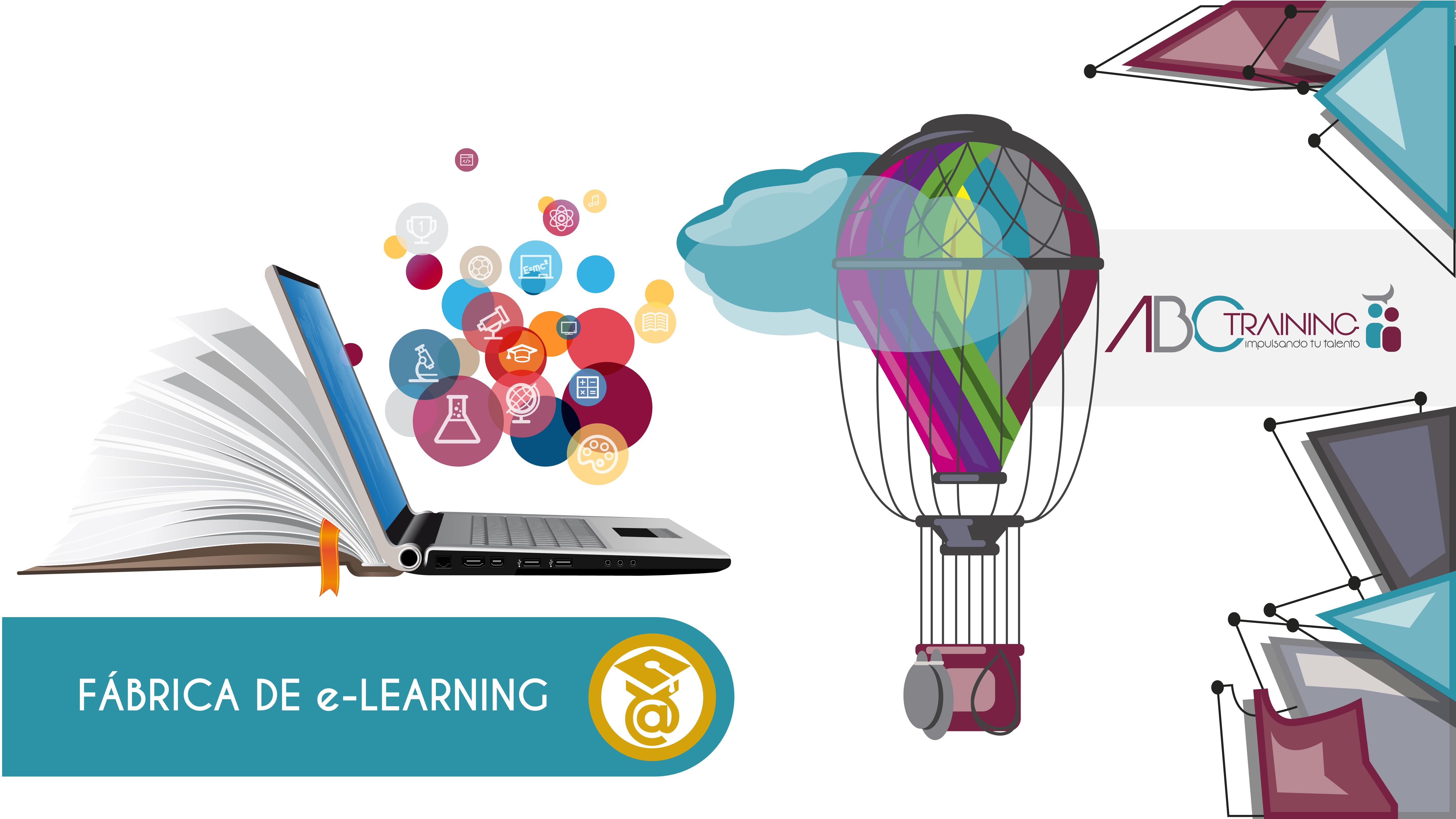 FÁBRICA DE e-LEARNING