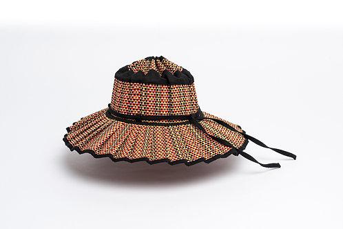 Lorna Murray 兒童純手工草帽 - Child Capri/Morocco