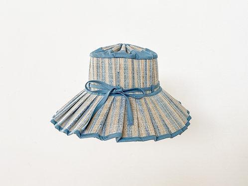 Lorna Murray 兒童純手工草帽 - Child Capri/French Villa