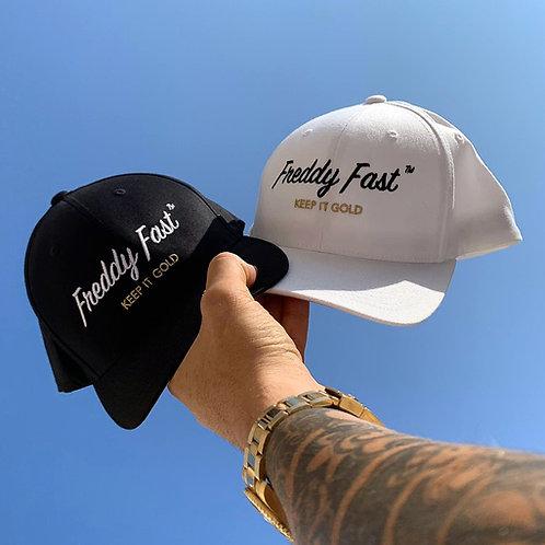 Freddy Fast Hat Combo