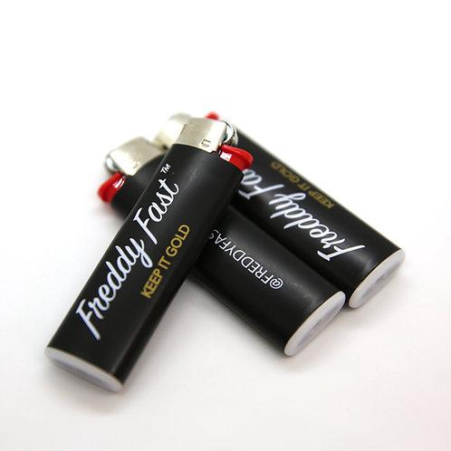 Freddy Fast Lighter S - black