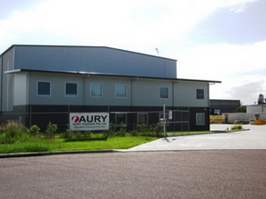 Aury Australia signs supply contract with Rio Tinto