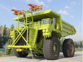 DADI Australia to Assemble Large Mining Trucks