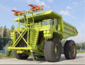 DADI Australia to Assemble Large Mining Trucks