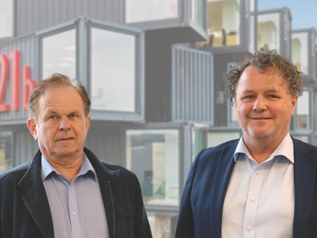 Nystartet Sandefjordsbedrift blir ledende nettbutikk for båtutstyr i Norge
