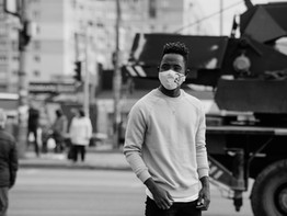 Challenging stereotypes:                    Regenerating Africa in the era of Coronavirus