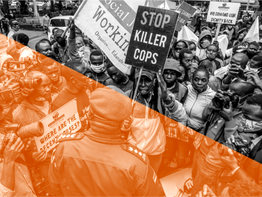 WHY BLACK LIVES MATTER; IN AFRICA (A Kenyan Perspective) Part I