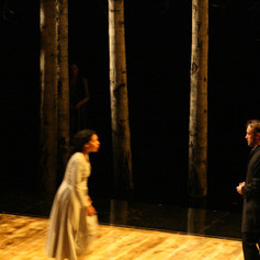 Intiman Theatre: The Scarlet Letter, Peter Kasanderl designer