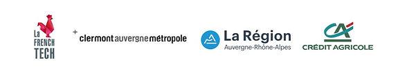 Un programme santé et qualité de vie au travail (QVT) soutenu par la Bourse French Tech, la Région Auvergne Rhône Alpes, Clermont Auvergne Métropole et Bourse crédit agricole