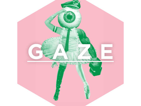 We Recruit! Come and join GAZE as the Programming Intern.
