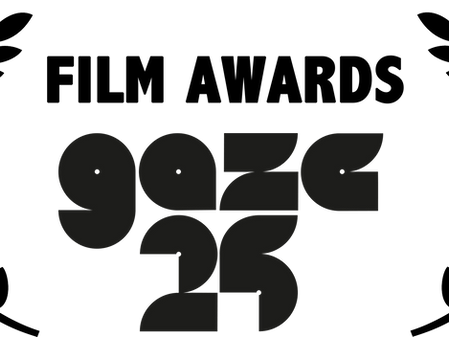 GAZE Film Award Winners 2017